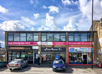 Thumbnail Retail premises to let in Lidget Hill, Pudsey, West Yorkshire