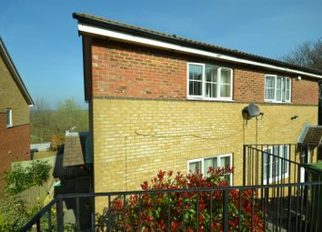Thumbnail 3 bed semi-detached house for sale in Moorhen Close, St. Leonards-On-Sea