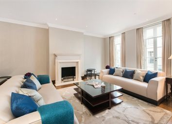 Thumbnail 5 bed terraced house to rent in Culross Street, London