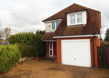 3 bed detached house to rent in Lodge Oak Lane, Tonbridge TN9
