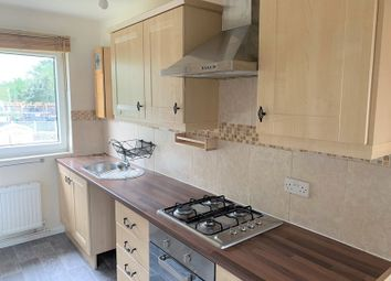 Thumbnail 2 bedroom flat to rent in Mansfield Road, Athersley North, Barnsley