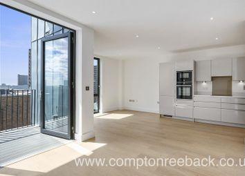 Thumbnail 1 bed property to rent in North Block, Cambridge Road, Kilburn Quarter