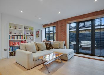 Thumbnail 2 bedroom flat to rent in Chevron Apartments, Bermondsey