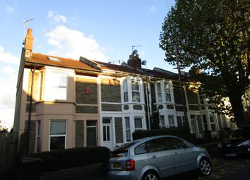 Thumbnail 3 bed terraced house to rent in Lawn Avenue, Fishponds, Bristol