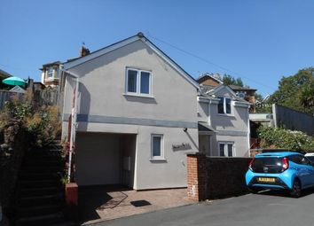 Thumbnail 3 bed detached house for sale in Horseshoes, Goshen Road, Torquay