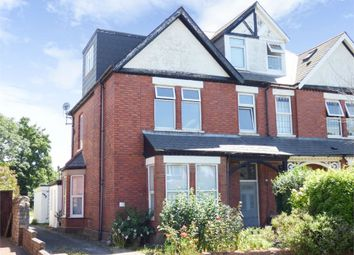 Thumbnail 2 bedroom flat for sale in 110 Westbourne Road, Penarth, South Glamorgan