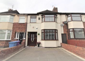 Thumbnail 3 bed property for sale in Willingdon Road, Broadgreen, Liverpool