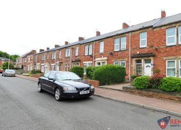 Thumbnail 2 bed flat to rent in Camborne Grove, Gateshead