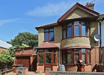 Thumbnail 3 bed end terrace house for sale in Springvale Avenue, Brentford