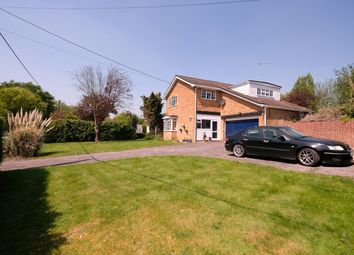 Thumbnail 5 bed detached house for sale in Church Road, West Hanningfield, Chelmsford