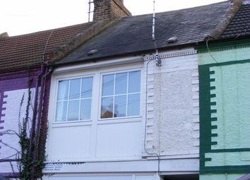 Thumbnail Studio to rent in Merchant Street, Bognor Regis, West Sussex