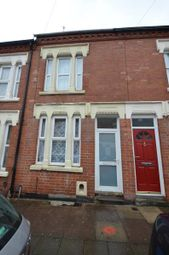 Thumbnail 2 bedroom terraced house for sale in Vulcan Road, Leicester