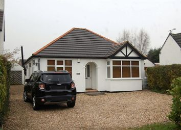Thumbnail 3 bed detached house for sale in Shaw Lane, Albrighton, Wolverhampton