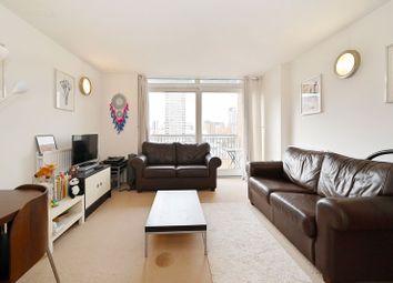 Gainsborough House, Canary Wharf E14. 1 bed flat