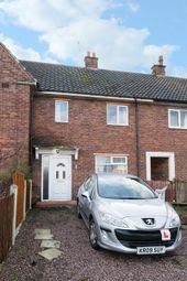 Thumbnail 2 bed terraced house for sale in Castle Hill Street, Deeside, Flintshire