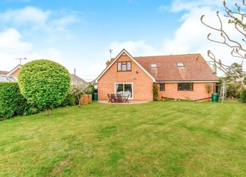 Thumbnail 5 bed detached house for sale in Ladyclose Avenue, Cliffe Woods, Rochester, Kent