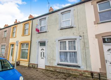 3 bed terraced house for sale in Bradley Street, Roath, Cardiff CF24