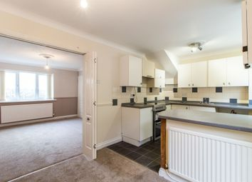 Thumbnail 3 bed terraced house for sale in Llys Garth, Llantwit Fardre, Pontypridd