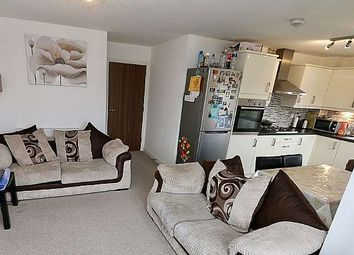 Thumbnail 2 bed flat for sale in 25 Wolsey Island Way, Leicester, Leicestershire