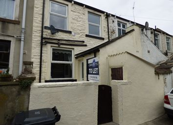 Thumbnail 2 bed terraced house to rent in Back Harry Street, Barrowford
