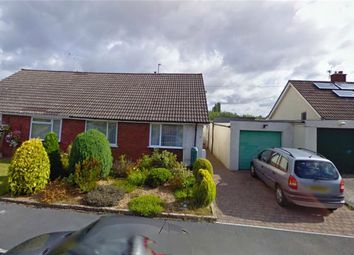 Thumbnail 2 bed semi-detached bungalow for sale in Dillons Road, Creech St. Michael, Taunton