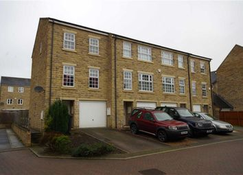 Thumbnail 3 bed town house to rent in Broadacres, Bailiff Bridge, Brighouse