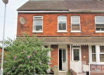 Thumbnail 1 bed flat to rent in Hunt Street, Swindon