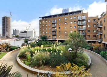 2 bed flat for sale in Meridian Place, London E14