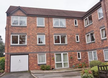 Thumbnail 2 bed flat for sale in Tudor Court, Midland Drive, Sutton Coldfield