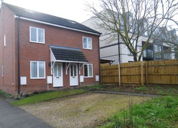 Thumbnail 3 bedroom semi-detached house to rent in Ferndale Rise, Cambridge