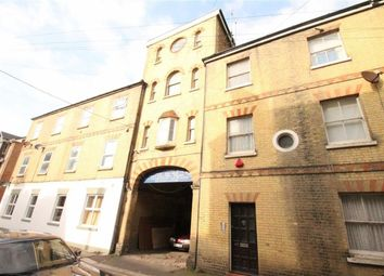 Thumbnail 3 bed flat for sale in Caves Road, St Leonards-On-Sea, East Sussex