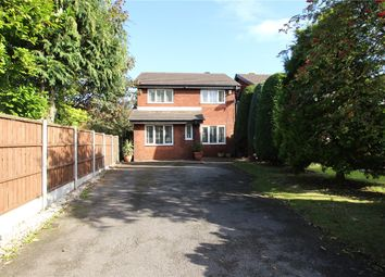 Thumbnail 4 bed detached house for sale in Leyfield Road, Liverpool, Merseyside