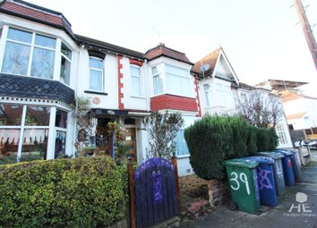 4 bed terraced house for sale in Albert Road, London NW4