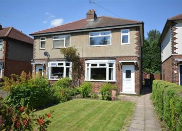 Thumbnail 2 bed semi-detached house for sale in Swarkestone Road, Barrow On Trent, Derby