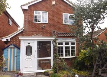 Thumbnail 3 bed detached house for sale in Ripple Field, Freshbrook, Swindon, Wiltshire