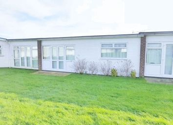 Thumbnail 2 bedroom property for sale in Edward Road, Winterton-On-Sea, Great Yarmouth