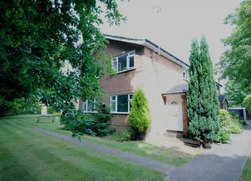 Thumbnail 2 bed maisonette to rent in Windsor Court, Park Drive, Sunningdale
