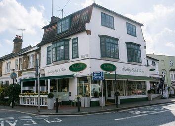 Thumbnail Retail premises to let in 7 Paradise Road, Richmond