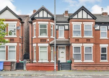 3 bed semi-detached house for sale in Slade Lane, Manchester, Greater Manchester M19