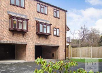Thumbnail 2 bed flat to rent in Lenton Manor, Lenton, Nottingham