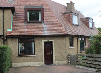 Thumbnail 3 bedroom terraced house to rent in Hadrians Way, West Lothian