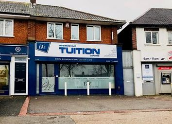 Thumbnail Retail premises for sale in 194 Robin Hood Lane, Hall Green, Birmingham