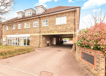 Thumbnail 2 bed flat for sale in Heath House, 227-229 Frimley Green Road, Frimley