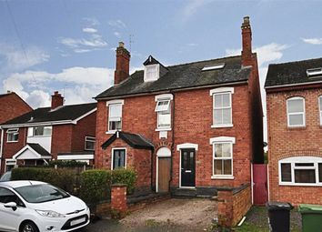 Thumbnail 4 bedroom semi-detached house for sale in Mcintyre Road, Worcester