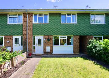 Thumbnail 3 bed terraced house for sale in Lammas Gardens, Huntingdon, Cambridgeshire.