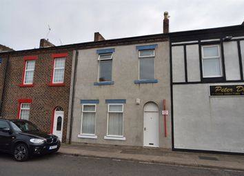 Thumbnail 5 bedroom terraced house to rent in Gladstone Street, Fulwell, Sunderland, Tyne And Wear