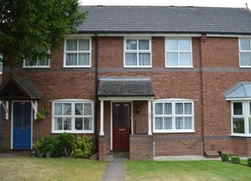 Thumbnail Property for sale in Walsall Road, Lichfield