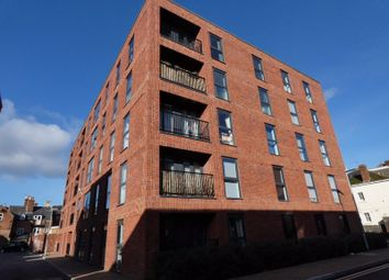 Thumbnail 1 bed flat for sale in Friars Orchard, Gloucester