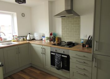Thumbnail 2 bedroom semi-detached house to rent in Leverington Rd, King's Lynn