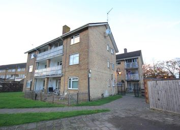 Thumbnail 1 bed flat to rent in Cunningham Crescent, Bournemouth